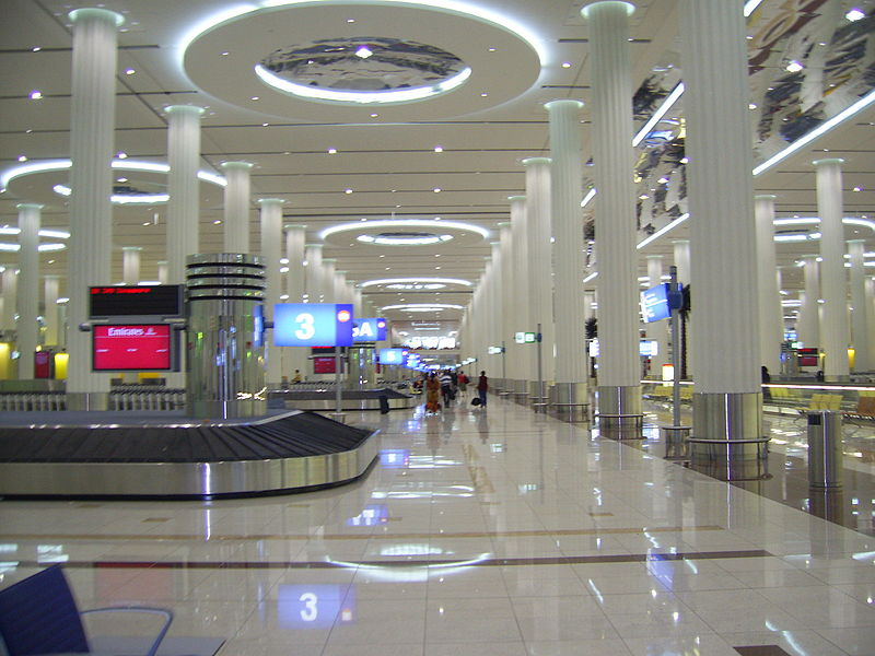 dubai-intrnational-airport