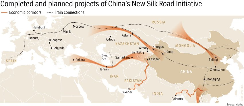 china-land-silk-road