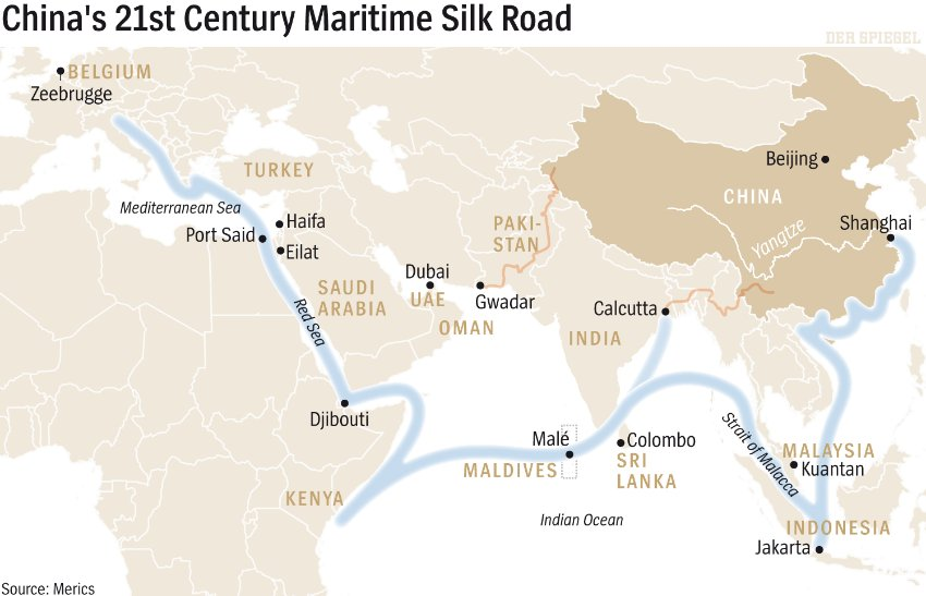 china-maritime-silk-road
