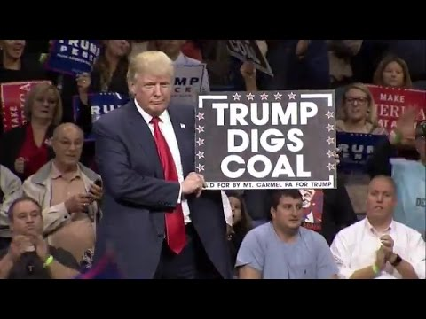 trump-digs-coal-photo