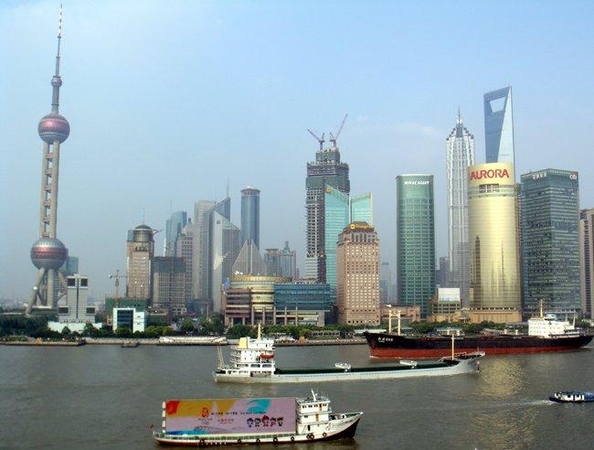 shanghai-bund-view