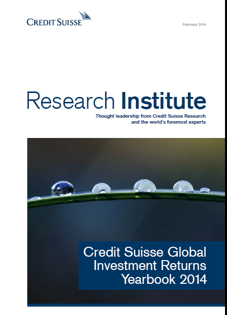 Credit-Suisse-Global-Investment-Returns-Yearbook-2014