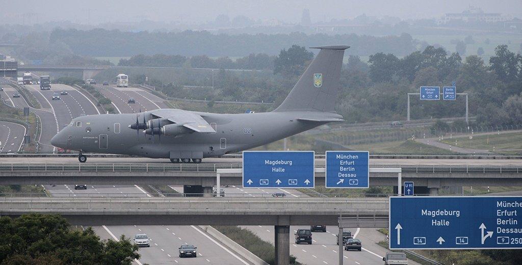 Leipzig-Halle Airport-3