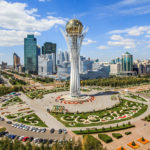 Eight Economic Facts About Kazakhstan