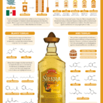 The Chemistry of Tequila: Infographic